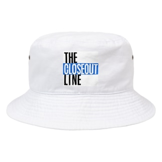 THE CLOSEOUT LINE  Bucket Hat