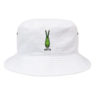 BATTA バッタ Bucket Hat