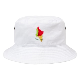 Ciao ciao!🇮🇹 Bucket Hat