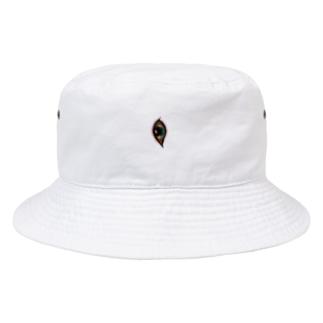 神は見ている Bucket Hat