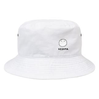 毛玉 Bucket Hat
