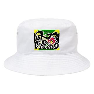 フレンド Bucket Hat