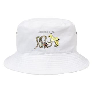 古代エジプト浪漫 Bucket Hat