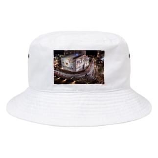 道後温泉 Bucket Hat