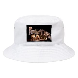 愛媛県松山市 Bucket Hat