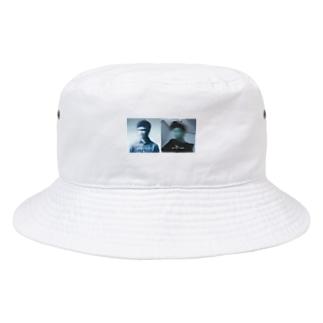 MITSU TAKA Bucket Hat