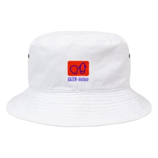 GAZEN-ikataco Bucket Hat