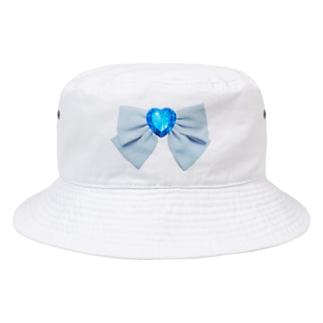 少女戦士コスチューム Bucket Hat