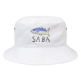SABA Bucket Hat
