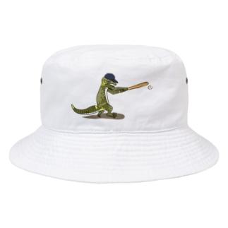 野球少年 Bucket Hat