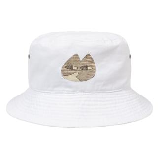 PUUTARO Bucket Hat