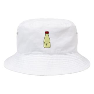 マヨネーズおやぶん Bucket Hat