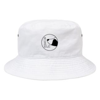 TANU MUZZLE Bucket Hat
