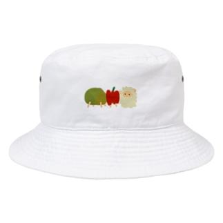ÜKのびーびーきゅー Bucket Hat