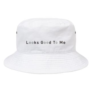 Looks Good To Me Bucket Hat
