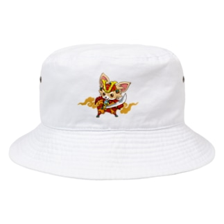 親兵衛のバケットハット Bucket Hat