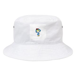 sasasa Bucket Hat