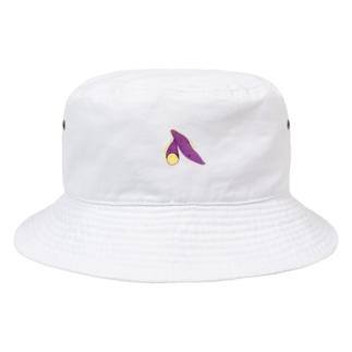 おいも Bucket Hat