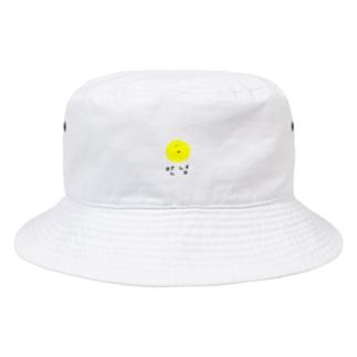 キキの初対面くん Bucket Hat
