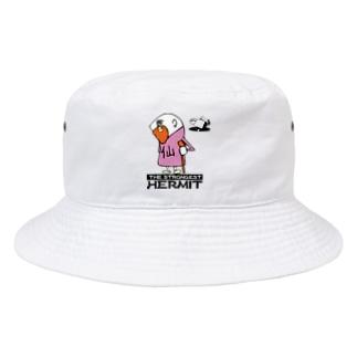 最強の仙人 Bucket Hat