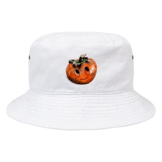 柿まきりな Bucket Hat
