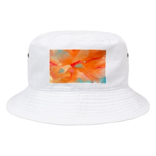 Goldfish2 Bucket Hat
