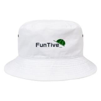 FunTive_ Bucket Hat