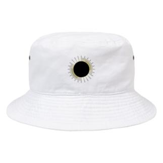 DARK MATTER Bucket Hat