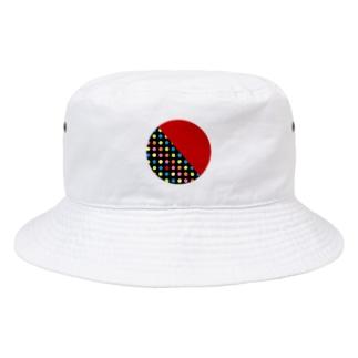 ガガガが溢れる Bucket Hat