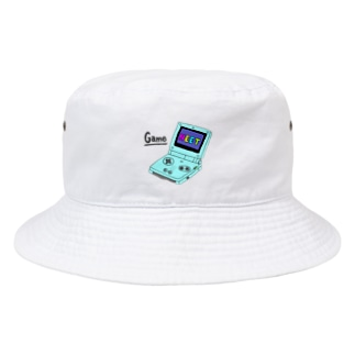 げーむぼーい Bucket Hat