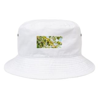 ナンバープレート【はつらつ】 Bucket Hat