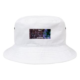 ナンバープレート【舞】 Bucket Hat