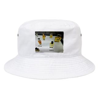 香水好きの写真 Bucket Hat
