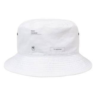 テディ轟・ランダムロゴ Bucket Hat