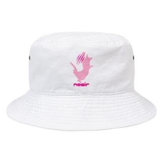 エアーノア・シリーズ(NOAIR) Bucket Hat