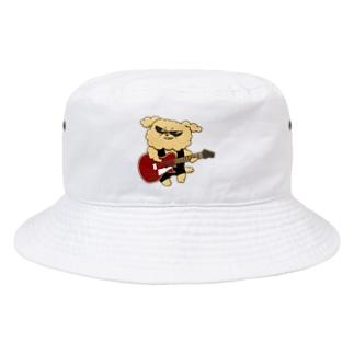 イヌバケット Bucket Hat