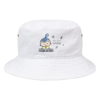 """otoha""Music Class Bucket Hat"