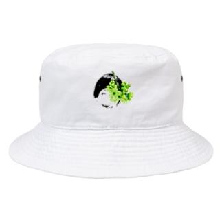 俺の嫁シリーズ9 Bucket Hat