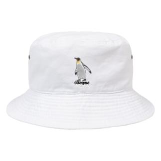 PENGUIN Bucket Hat