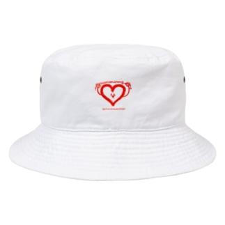 乳児院へクリスマスプレゼントを贈ろう🎁💕 Bucket Hat
