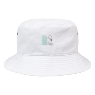 すなおくん Bucket Hat