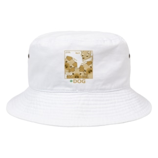 わんこonline Bucket Hat