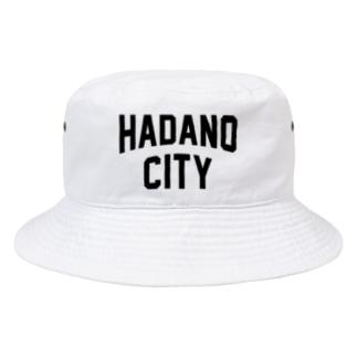 秦野市 HADANO CITY Bucket Hat