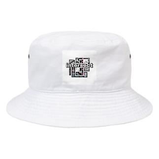 インターセクト Bucket Hat