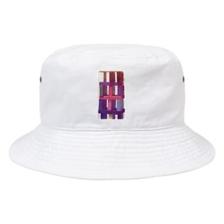 DOMINO Bucket Hat