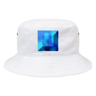 Les  Deleuze Bucket Hat