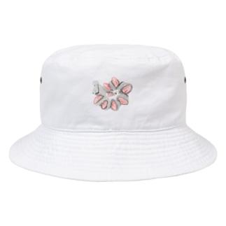LICK MONSTER Sr. Bucket Hat