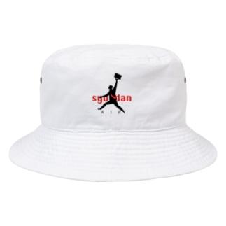 Syodan Bucket Hat