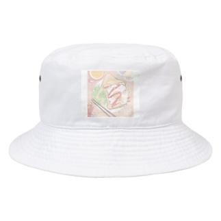 あの人の朝食 Bucket Hat