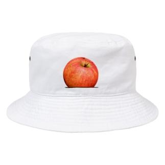 りんごのり Bucket Hat